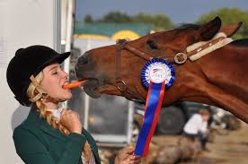 horse racing win